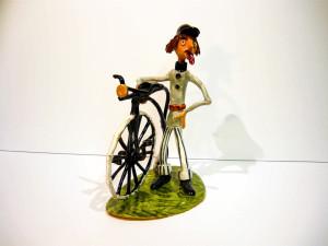 ciclista vec